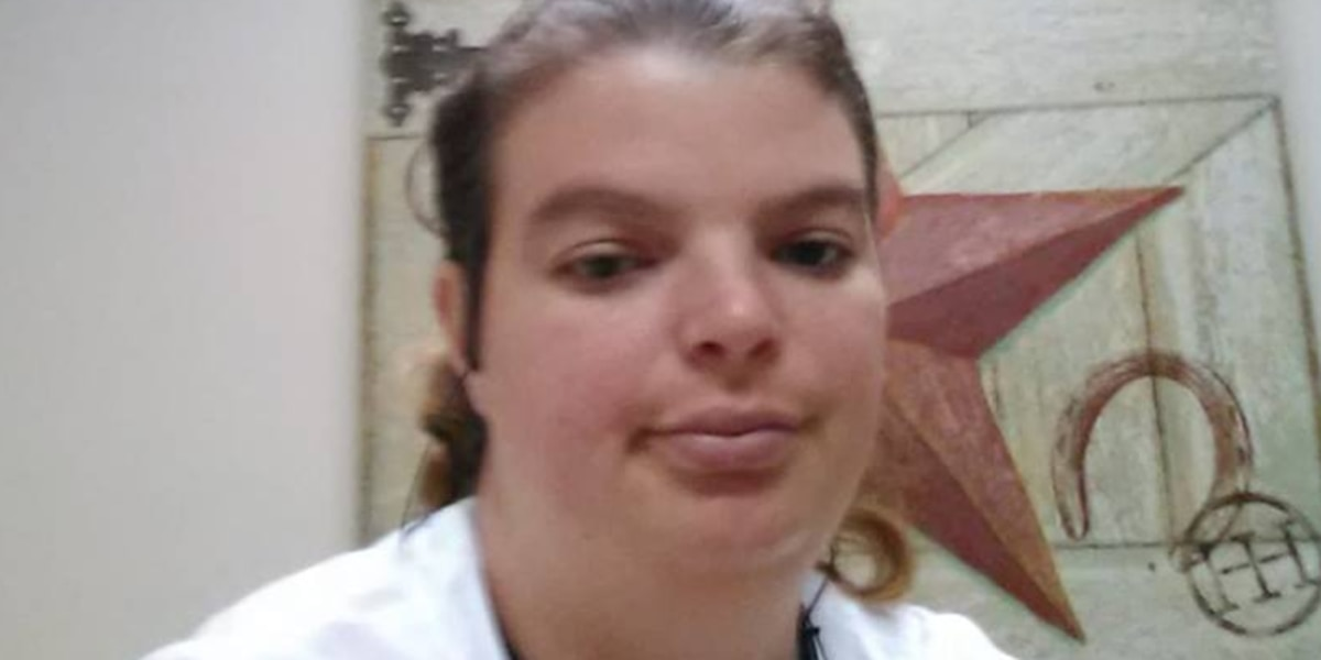 Update: Missing Longview woman found