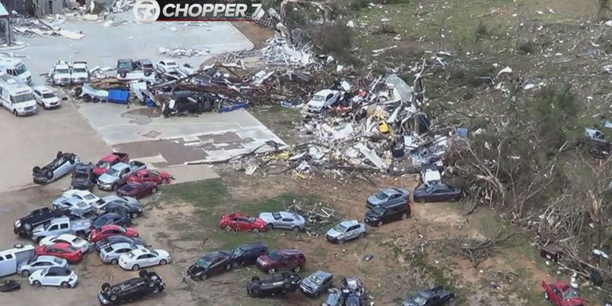 Long-Term Recovery Fund no longer accepting new cases after 2017 tornadoes