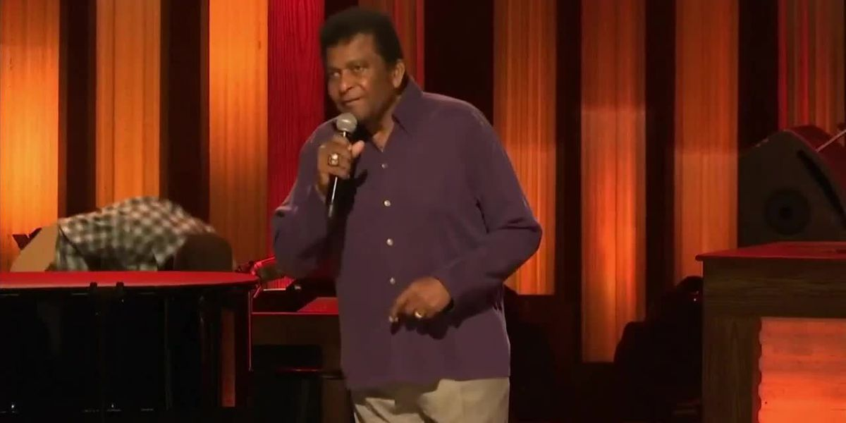 'We lost a national treasure:' East Texans remember Charley Pride
