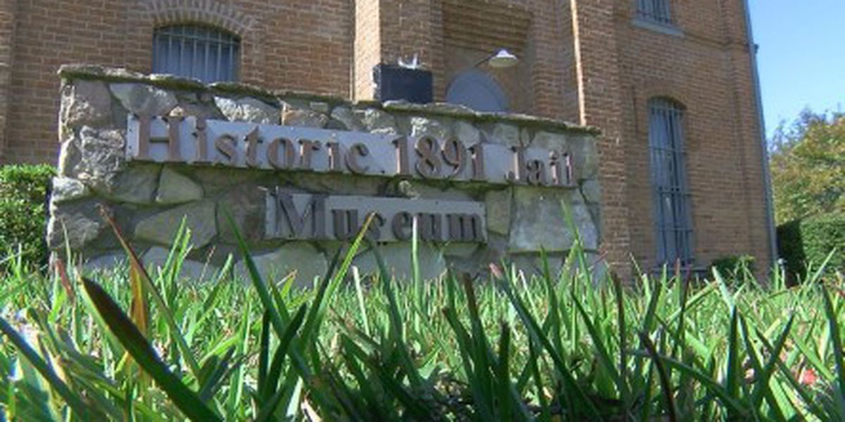 Historic East Texas jail receives special designation from the state