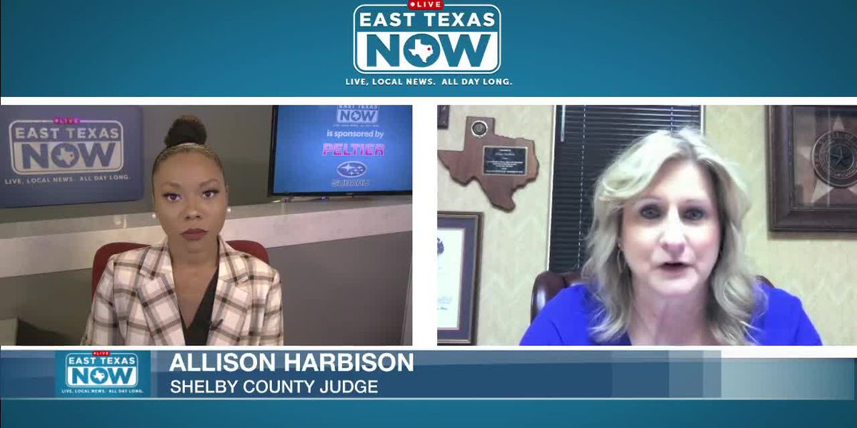 ETN: Shelby County Judge Allison Harbison discusses governor's reopening plans