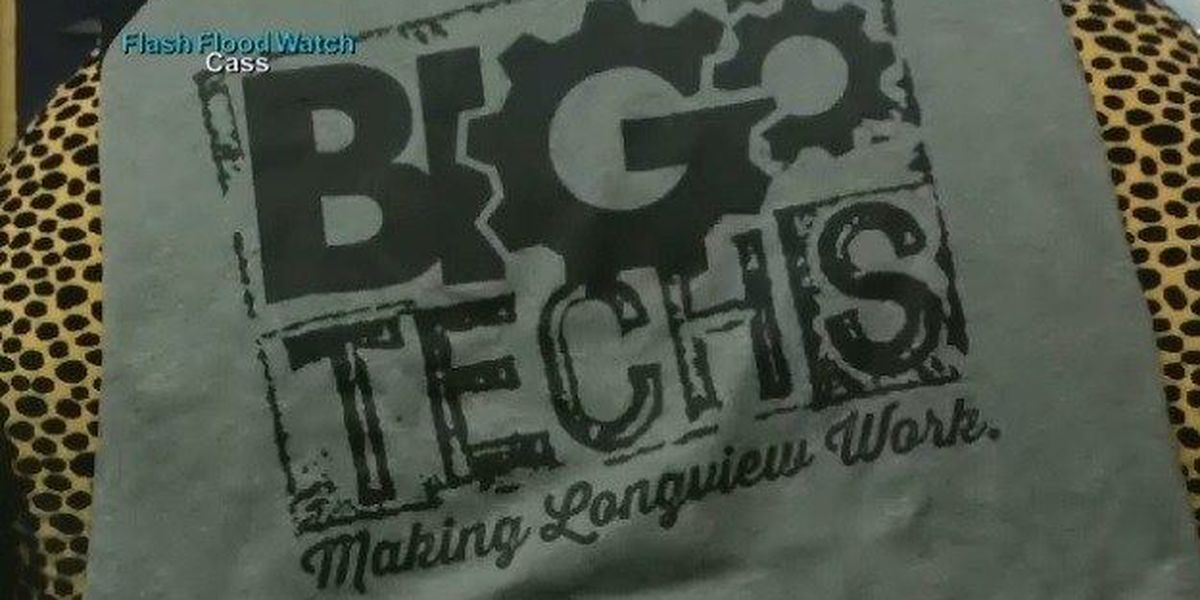 Longview hosting 'Big Techs' tours this weekend