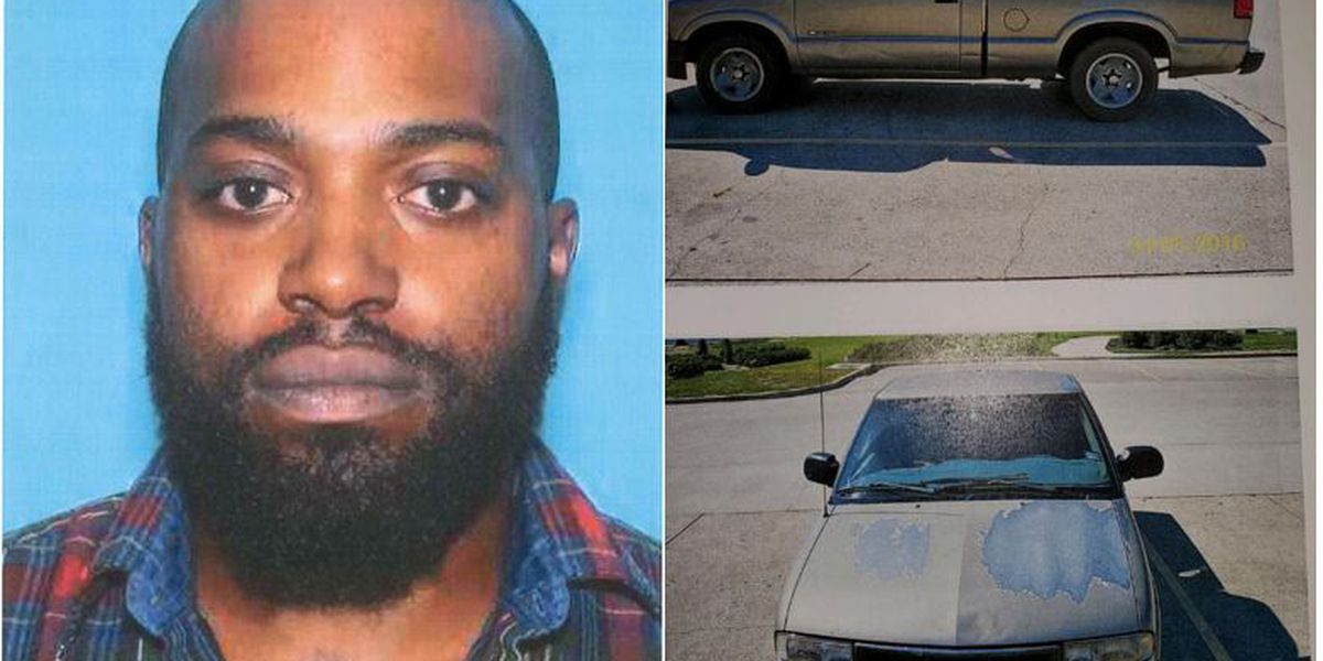 Henderson police name suspect at-large in shooting death