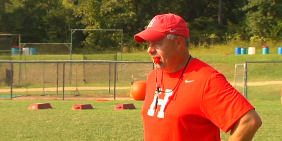 Sports WebXtra: Coach Russell Talk about Coach Morris and Traylor at SMU