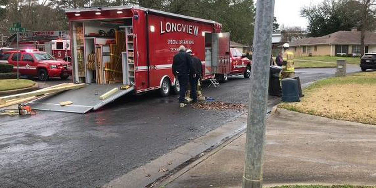 LFD Special Operations prepared to stop structural collapse