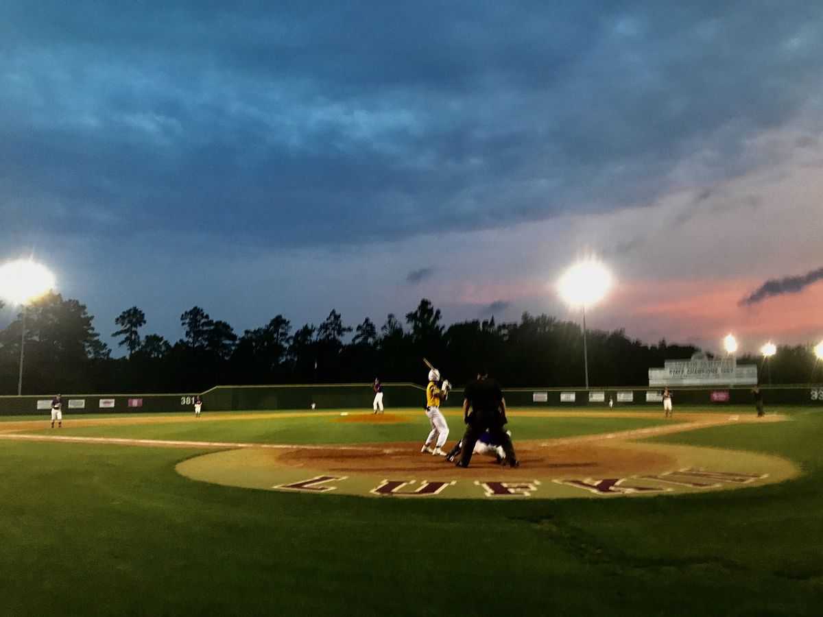 Diamond Playoff schedules for baseball and softball