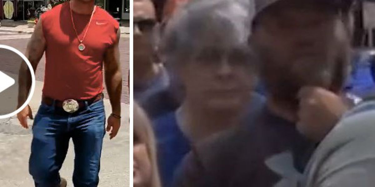 Tyler police seek ID on 2 suspects tied to Sunday's protest