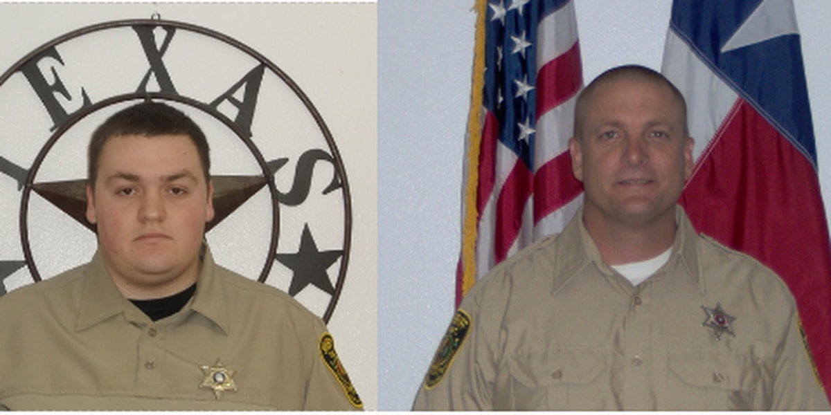 Cherokee County deputies honored for their part in saving motorist's life