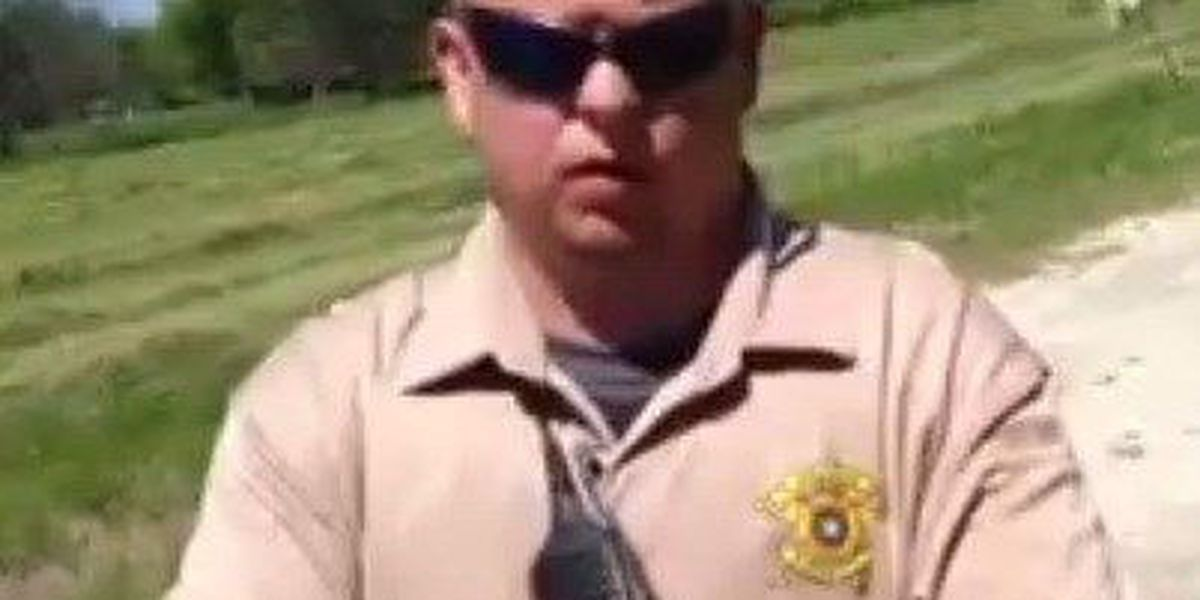 Attorney of former Rains Co. deputy: 'It's a horrible situation, but I do believe the shooting is justified'