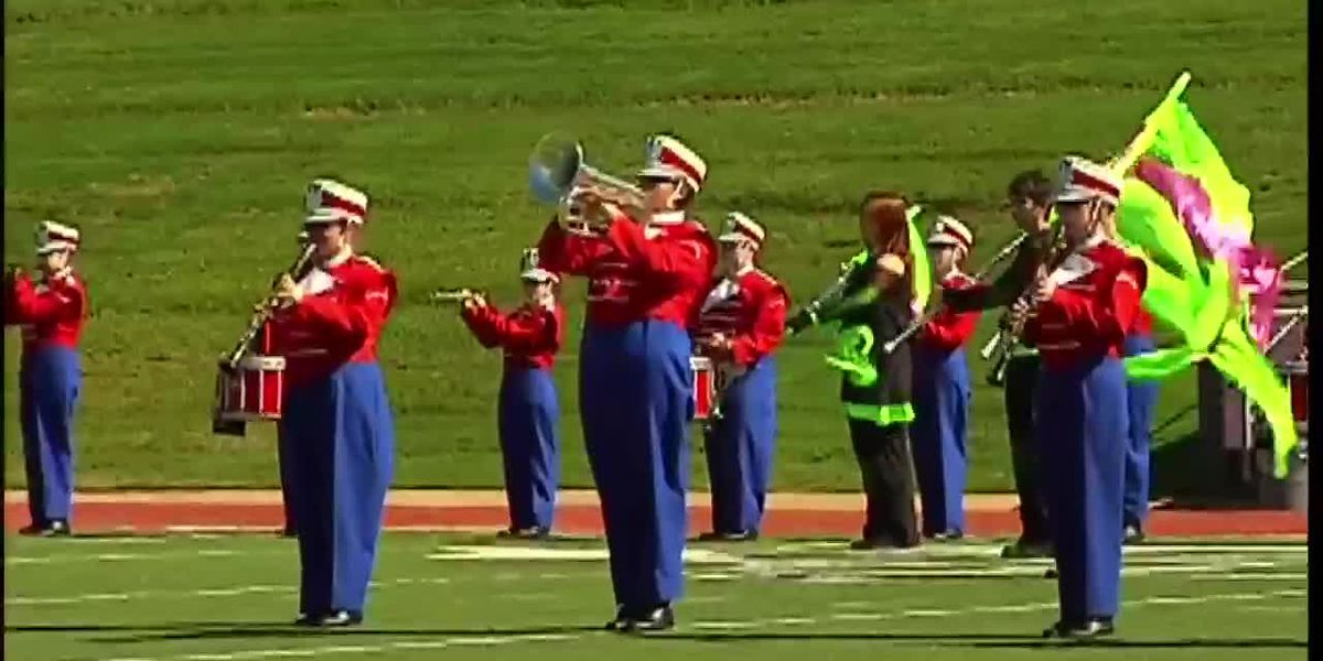 Marching bands still don't have marching orders in the Next Normal