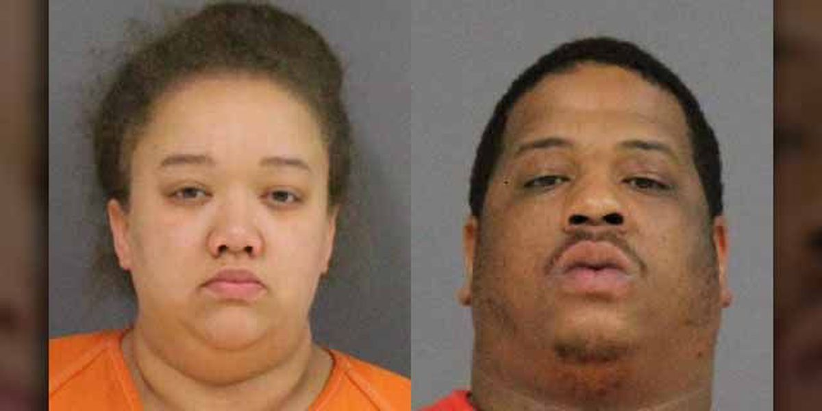 Children removed from Hunt County apartment after adults arrested in narcotics sweep