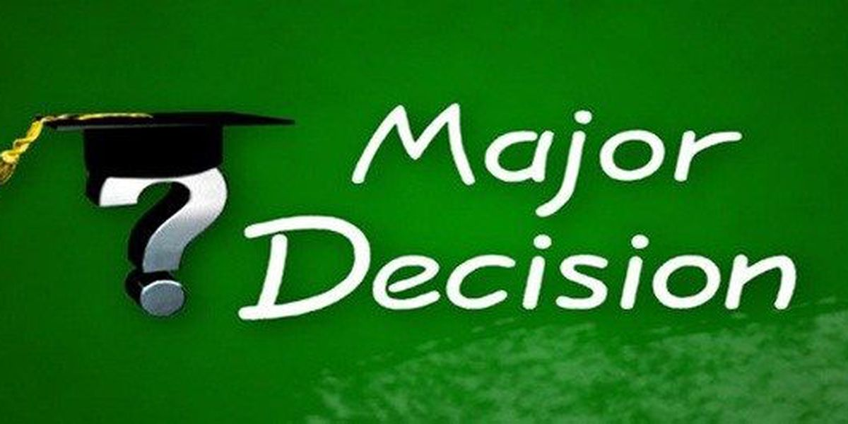 TJC helping choose a college major