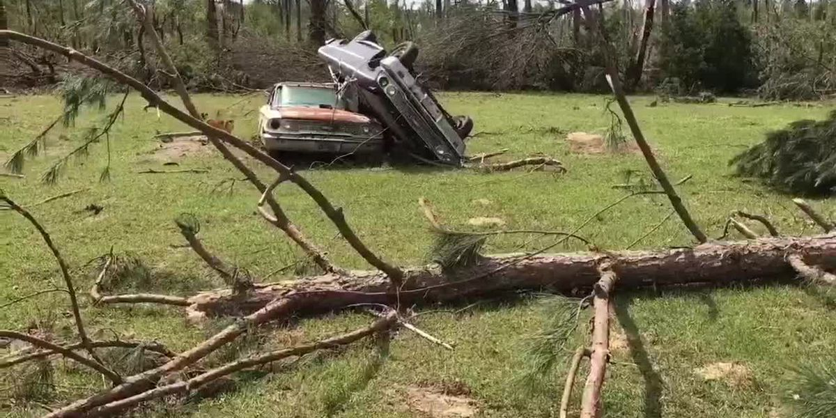 Better East Texas: After the storm