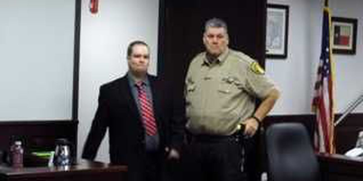 Capital murder trial begins for man accused of killing six people at Anderson County campsite