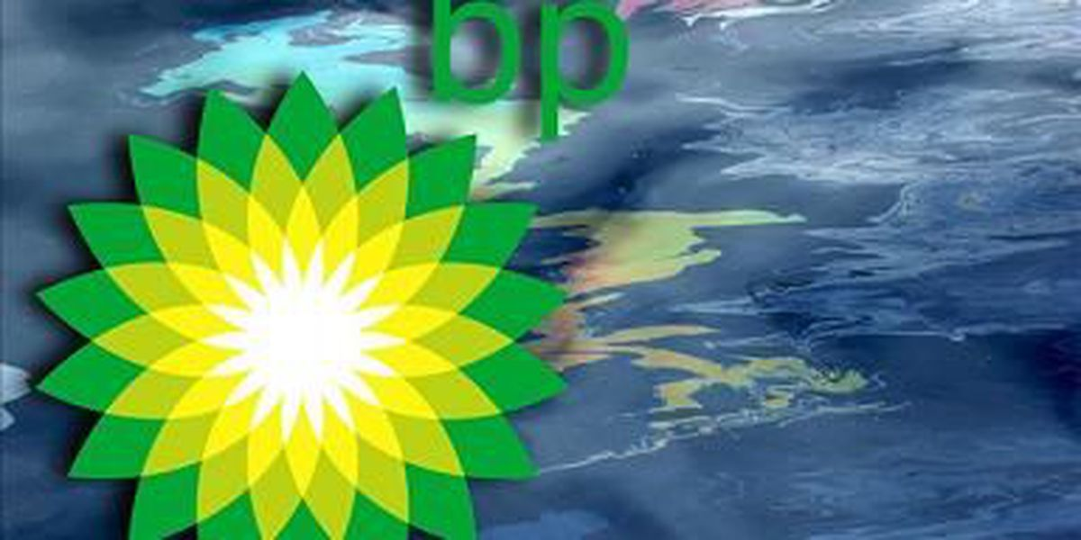 Texas files suit against BP for 2012 Deepwater oil spill damages