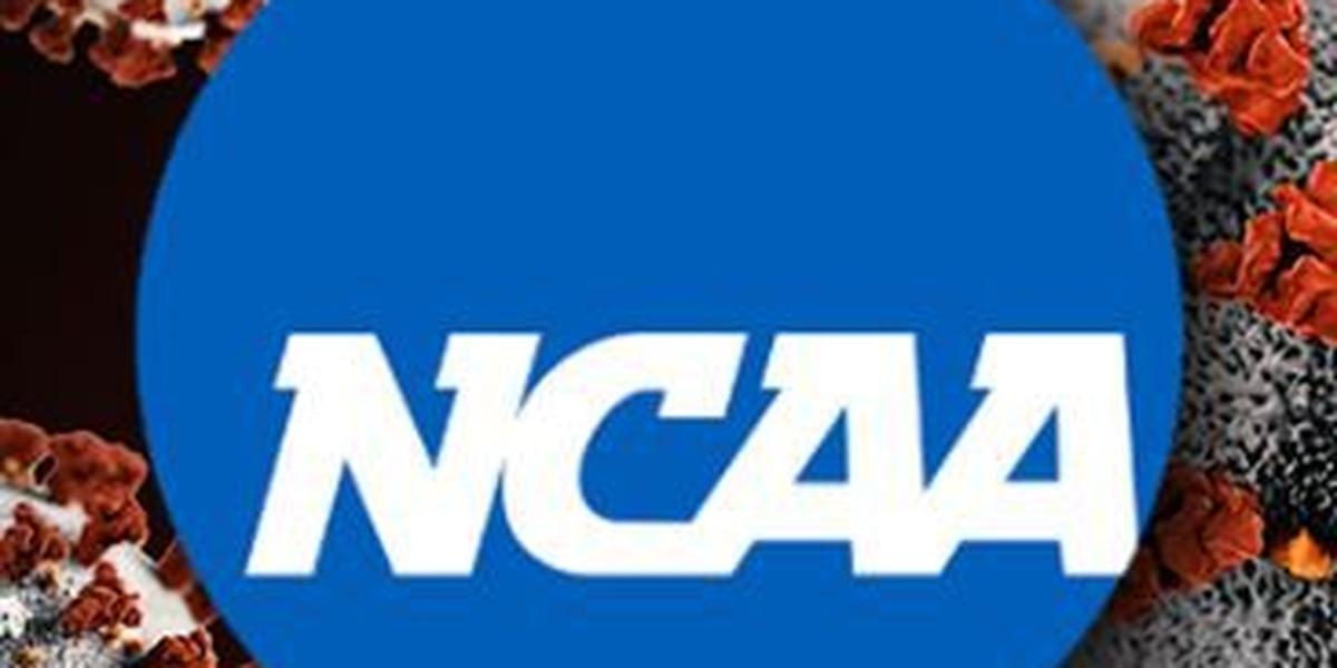 NCAA conferences alter postseason tournaments due to coronavirus threat