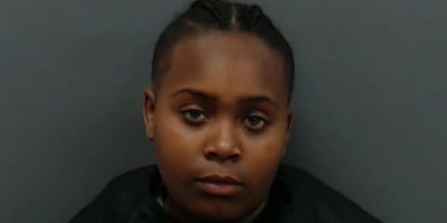 Dallas woman charged in 2014 Longview shooting death