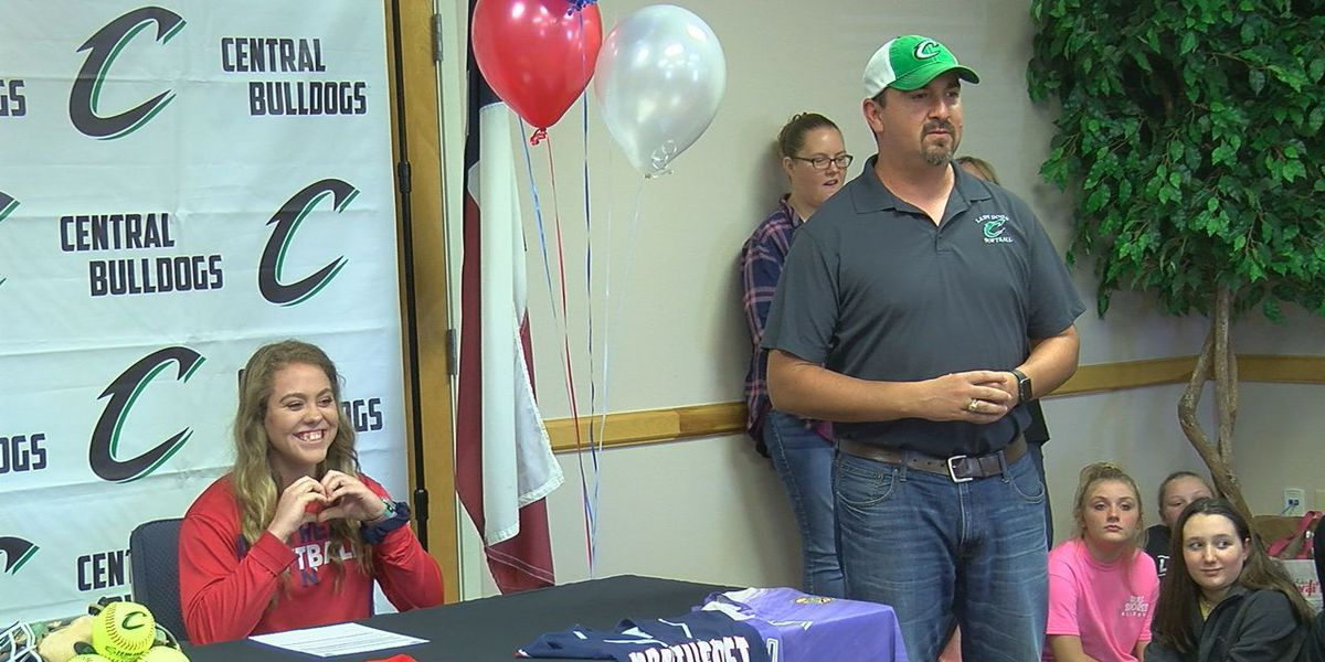 Webxtra: NTCC softball picks up two players from Angelina County