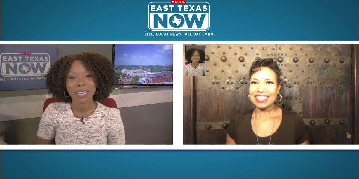 WATCH: Anissa Centers gives tips on making return to school healthier, less stressful