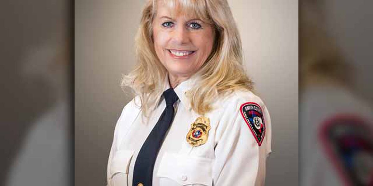 Smith County fire marshal to serve two more years, commended for excellent work