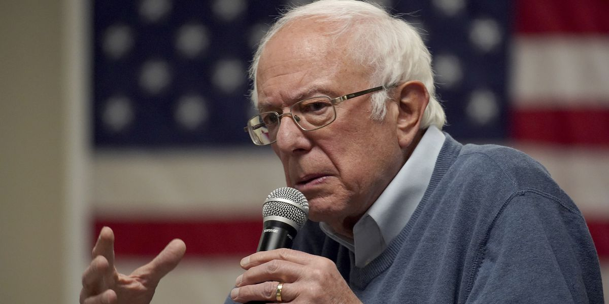 Powerful union to host Biden, Warren, Sanders in Nevada