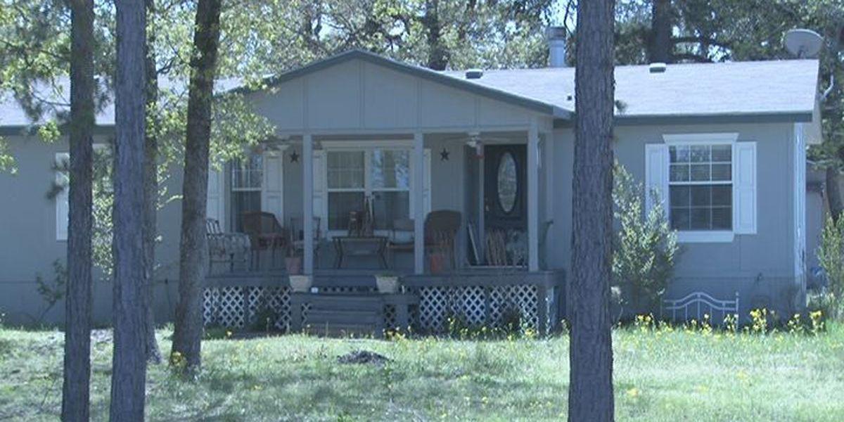 Sheriff: E. Texas homeowner shoots, kills armed intruder