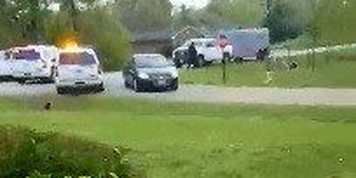 Gregg County Sheriff's Office reveals reason standoff occurred Monday night