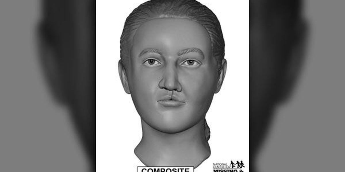 Sheriff seeking public's help to identify remains found in East Texas