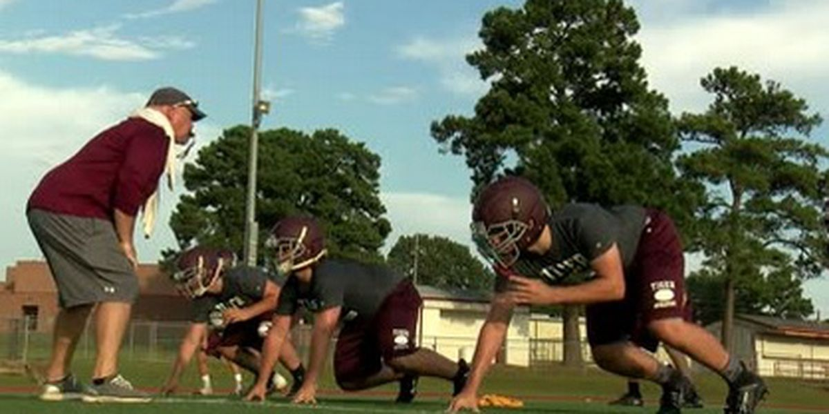 Troup Tigers 2-a-days underway for mental review, focus