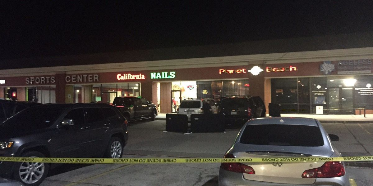Shooting outside Longview business leaves one dead, one hospitalized