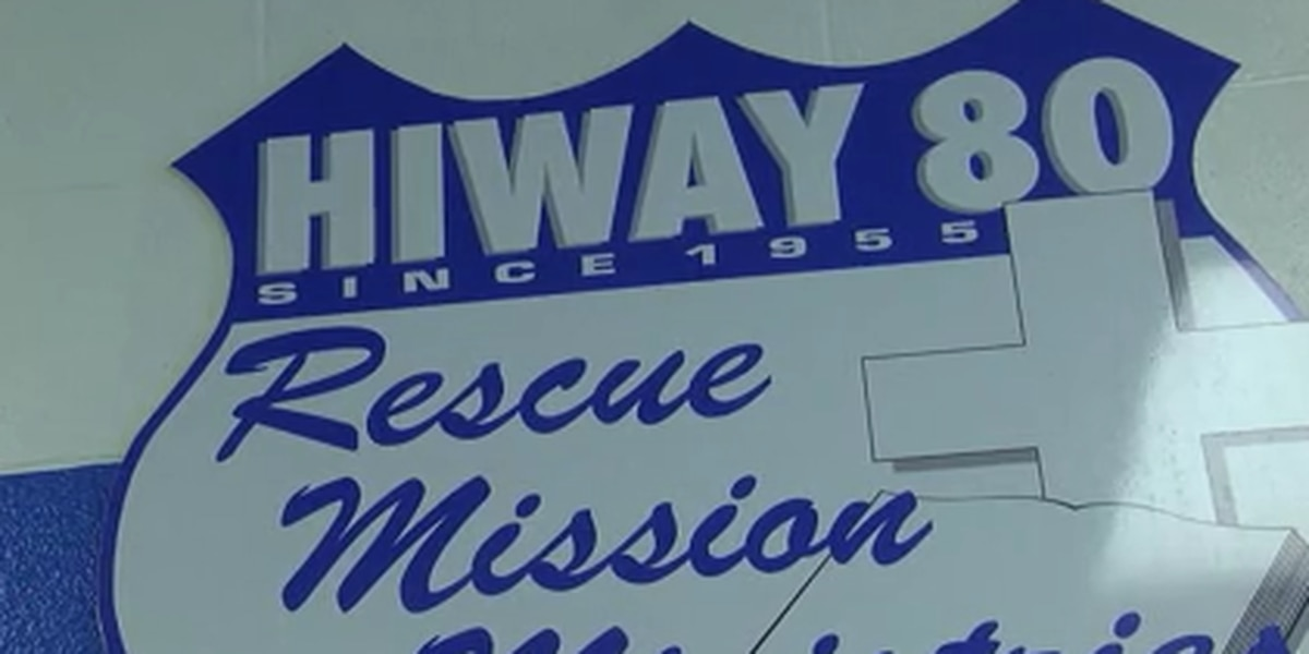 Rescue mission prepares for winter homeless