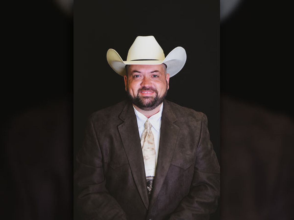Henderson County sheriff announces plans to run for re-election