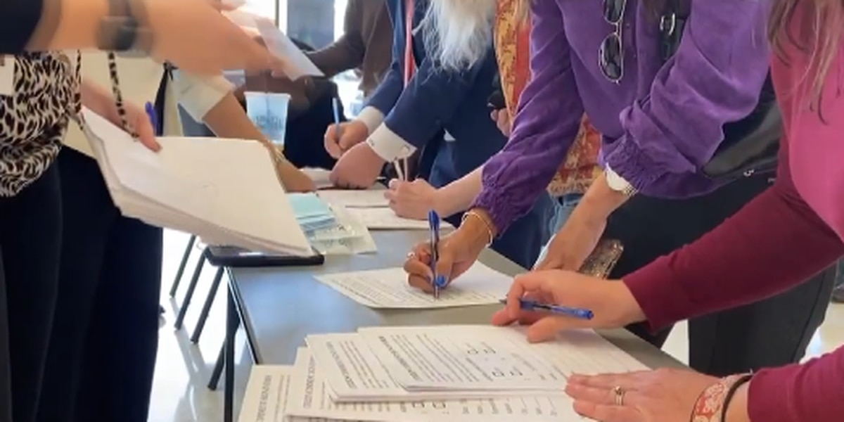 150+ people speak in-person during Sanctuary for the Unborn ordinance public forum