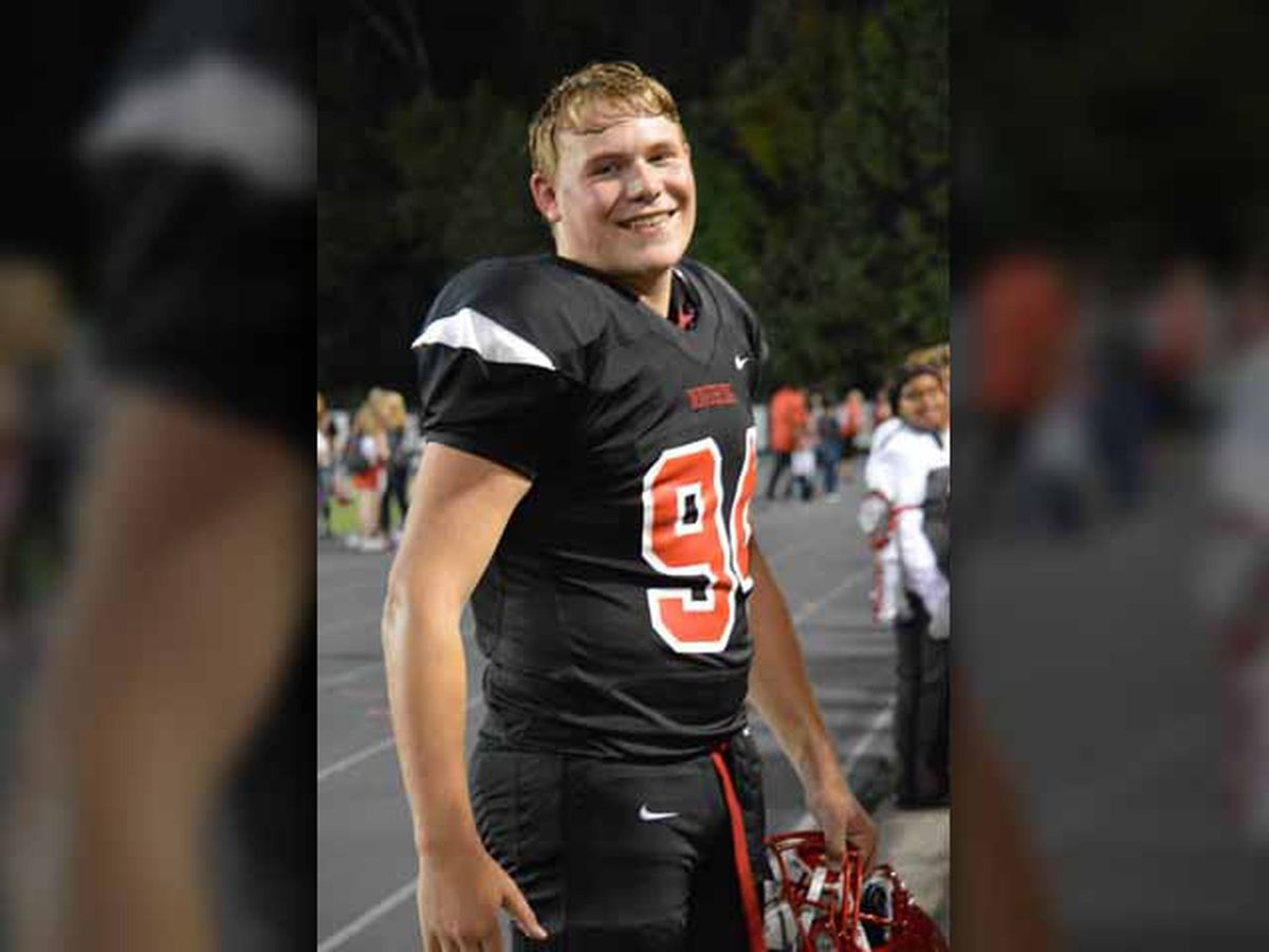 Marshall football coach shares memories of football player who died in early morning crash