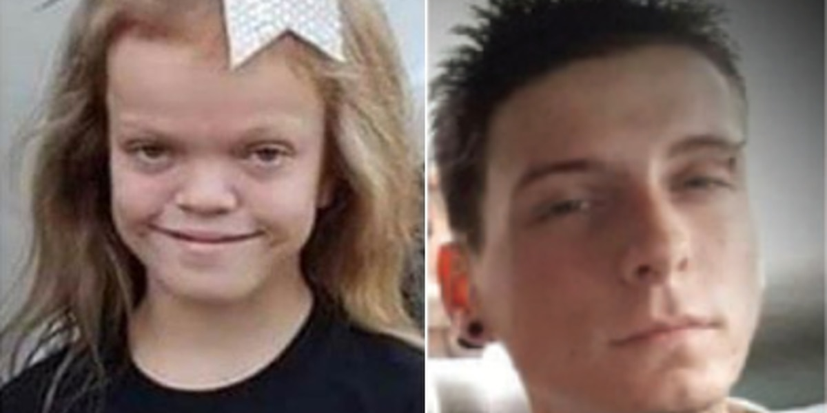 Amber Alert issued for missing Van Zandt Co., Texas, teen; second 'person of interest' named