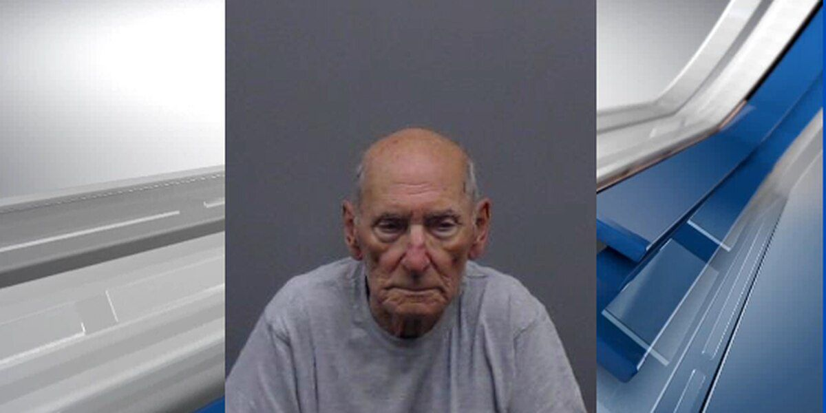Grand jury indicts 89-year-old man accused of burning vacant building