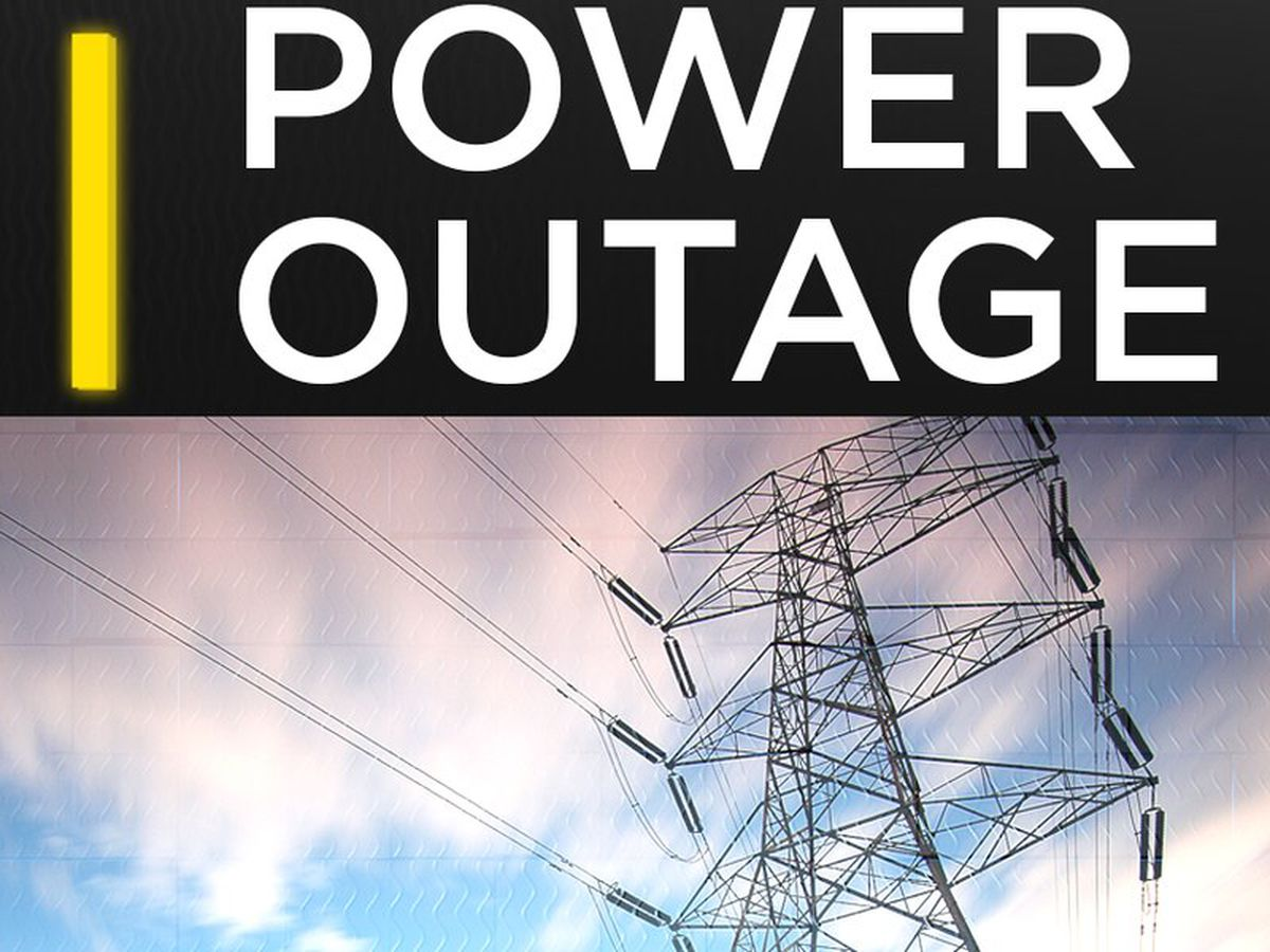 Planned power outage for some SWEPCO customers in Henderson area Friday