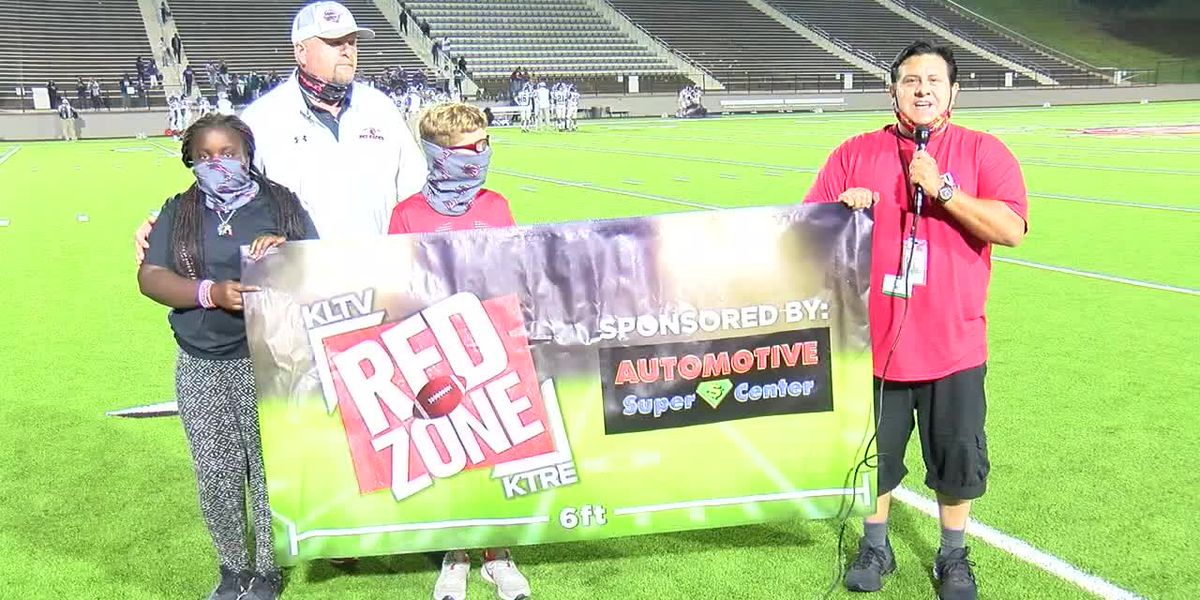 Red Zone Week 5: Game of the Week Coach Interview