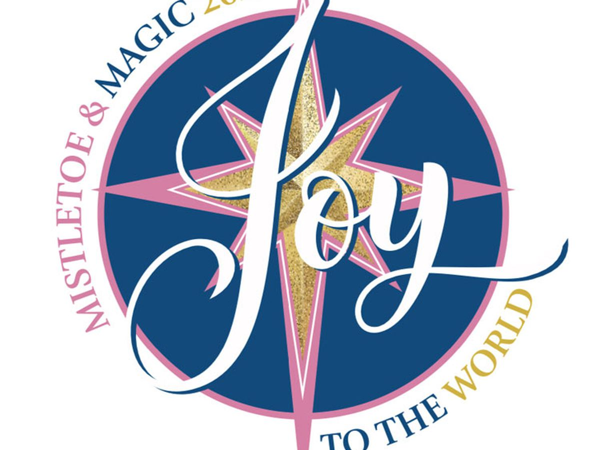Junior League of Tyler hosting home edition of Mistletoe & Magic
