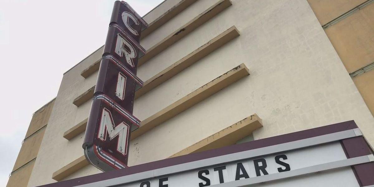 Crim Theater celebrates 80th anniversary in downtown Kilgore