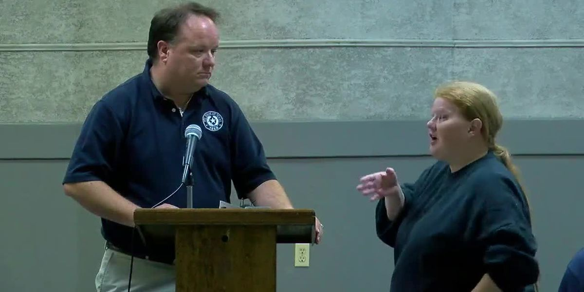 Video: Craft-Turney water customers say meeting did not go as expected