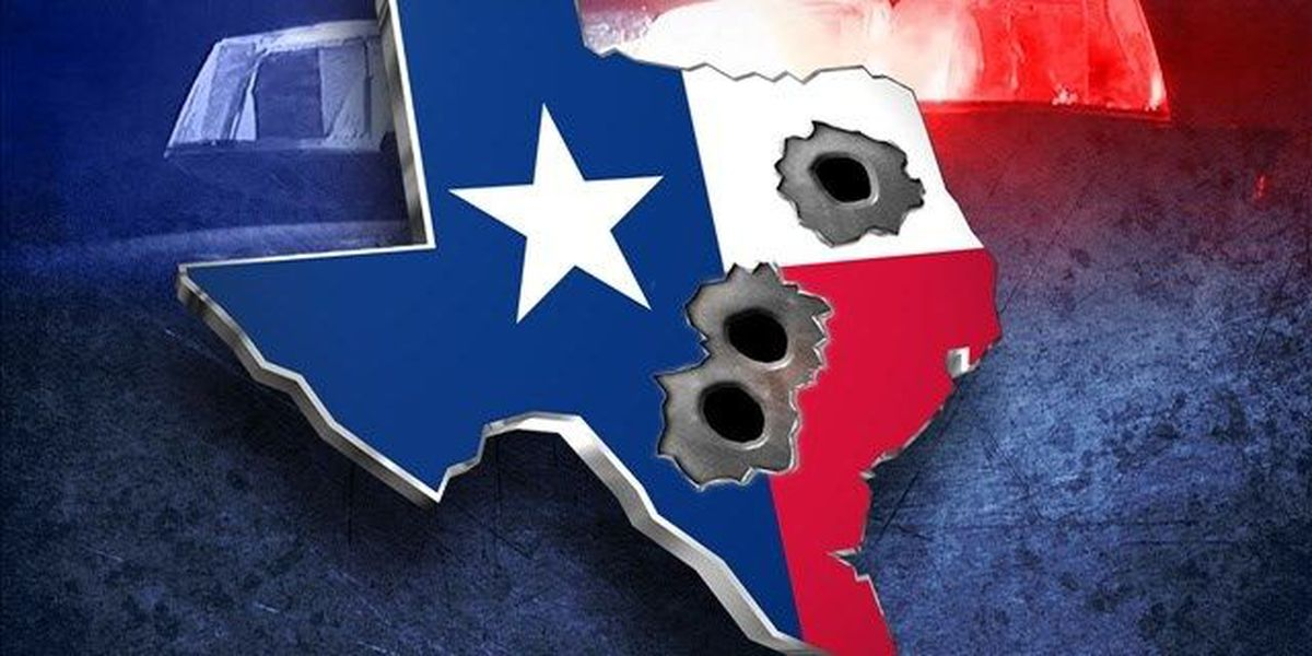 Tyler police investigating shots fired at residence, bullet holes visible on home