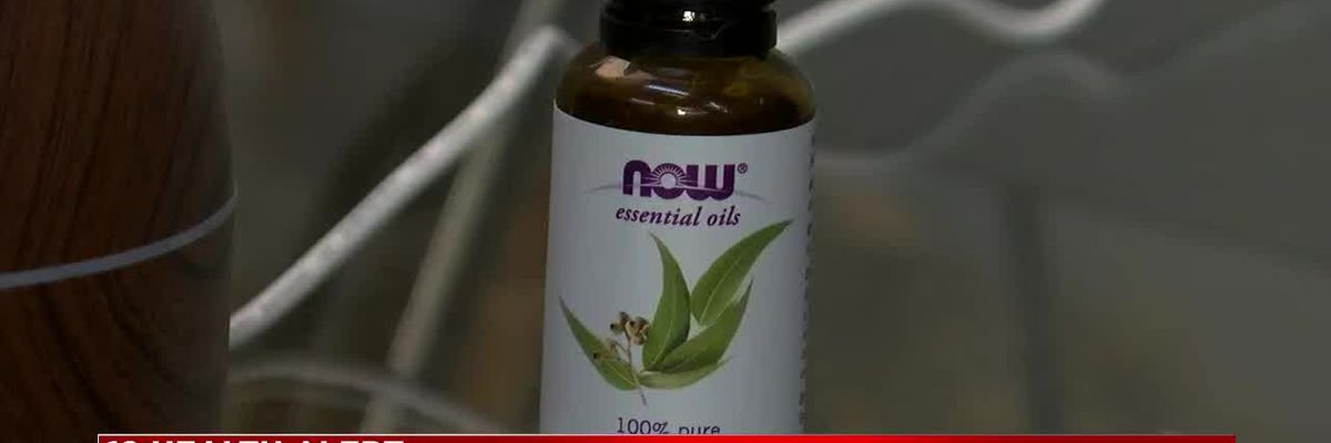Family swaps flu shots for essential oils. Is it safe?