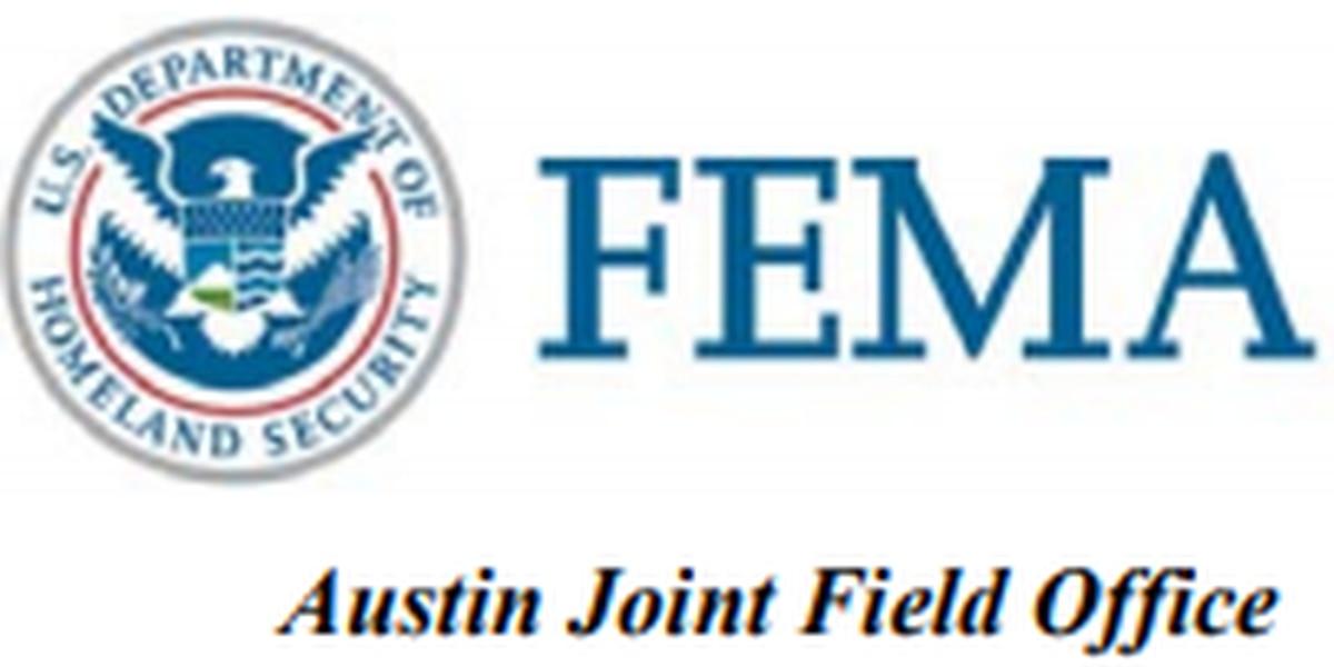 FEMA filling over 300 job positions in Texas