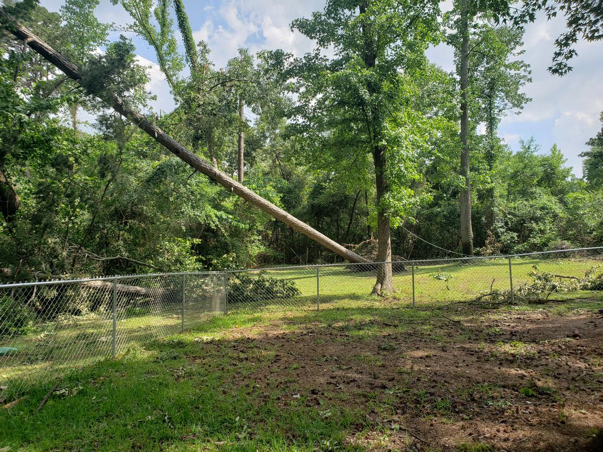 NWS confirms EF-1 tornado touched down in Chapel Hill area
