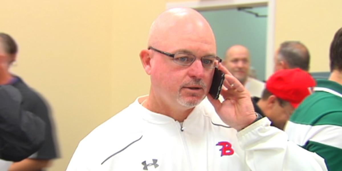CONFIRMED: Bullard AD/Head Football Coach Shannon Wilson leaving for Bridgeport ISD