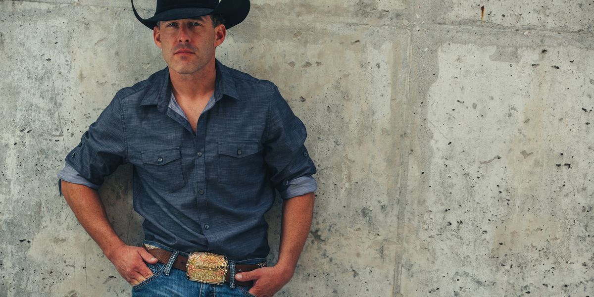 WATCH: Singer Aaron Watson discusses upcoming East Texas performance