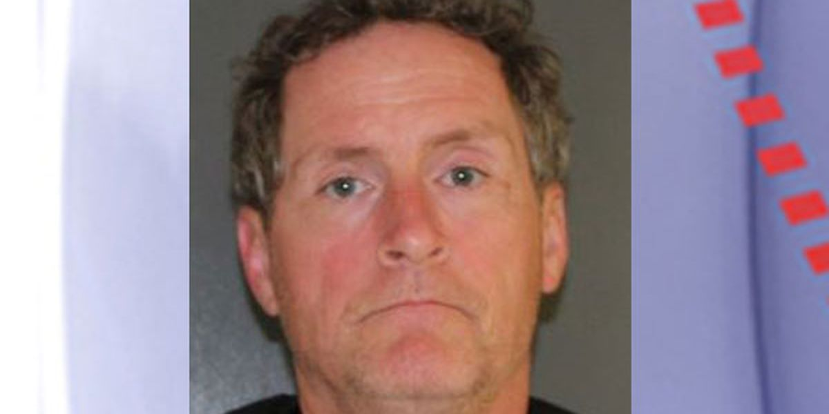 Complaint: Man fired multiple rifle shots at Overton police officer, then barricaded himself
