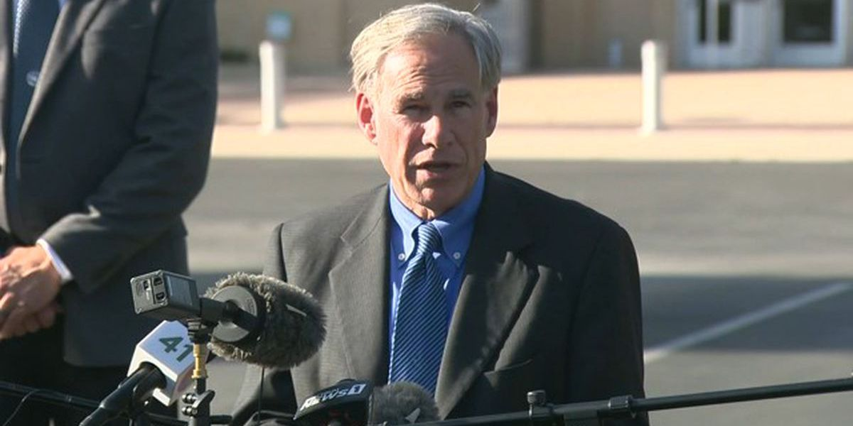 Citing allegations of abuse, Gov. Abbott urges VP Harris to close minors facility