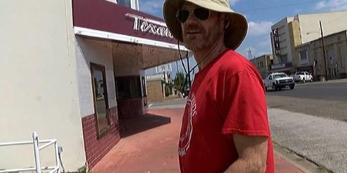 Reel East Texas Film festival coming to Kilgore